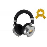 Meters Music M-OV-1-BLK Headphone (Gold Class)