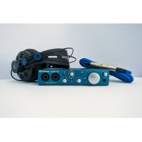 Presonus AudioBox iTwo Studio without Mic (Pre-Owned)
