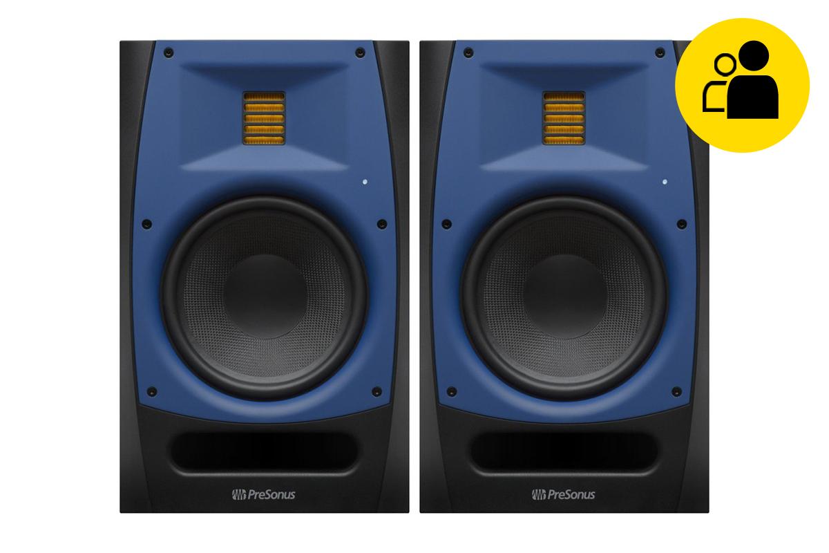 Presonus R65 - Active Studio Monitor (Pair) (Pre-Owned)